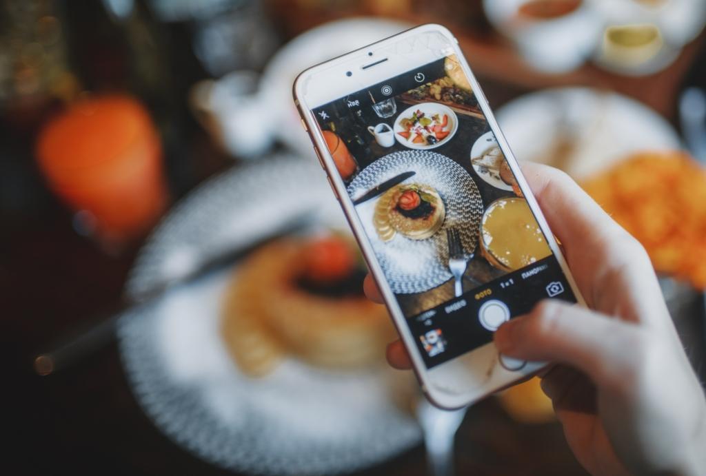 Gründerverksted: Ta bedre bilder med mobilen (del 1)
