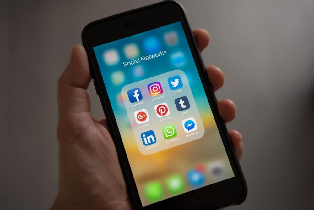 Facebook- og Instagram annonsering og publisering